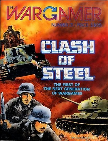 3W Clash Of Steel