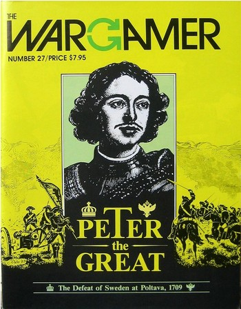3W Peter The Great