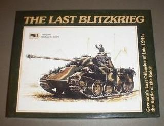 3W The Last Blitzkrieg