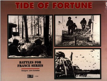 3W Tide Of Fortune