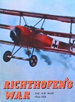Avalon Hill Richthofen's War Digital Download