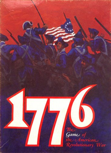 Avalon Hill 1776 Digital Download