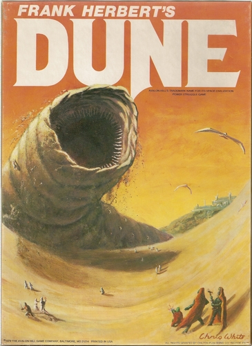 Avalon Hill Dune Collection Digital Download