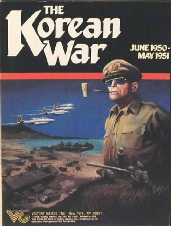 Victory Games The Korean War