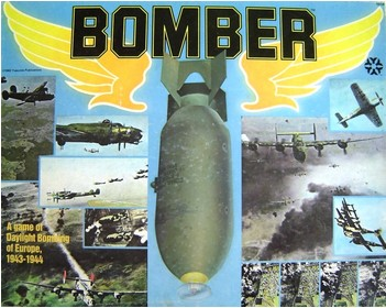 Yaquinto - Bomber
